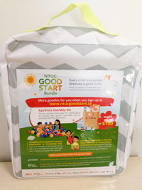 NTUC Good Start Bundle
