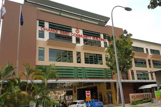 Changi Simei Community Club