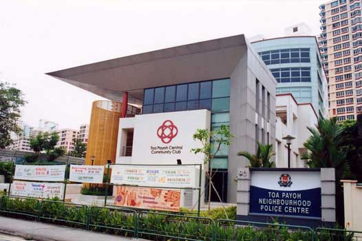 Toa Payoh Central Community Club
