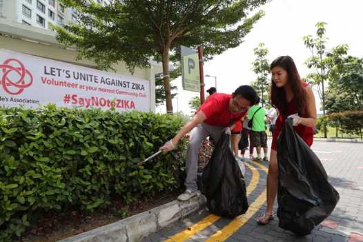 PA Calls For More Volunteers To Join Grassroots In Nation-Wide Anti-Zi