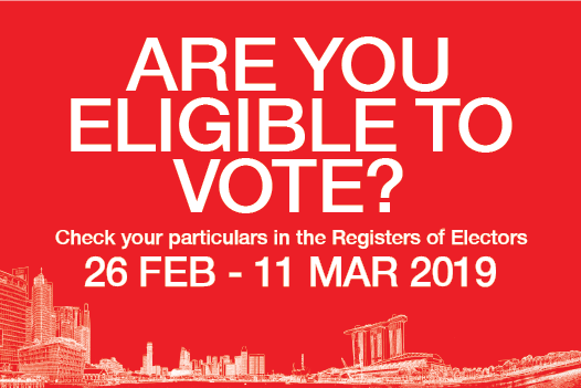 Are You Eligible To Vote?