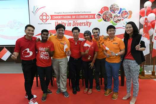 Walk and celebrate 'Unity in Diversity' as a community this National D