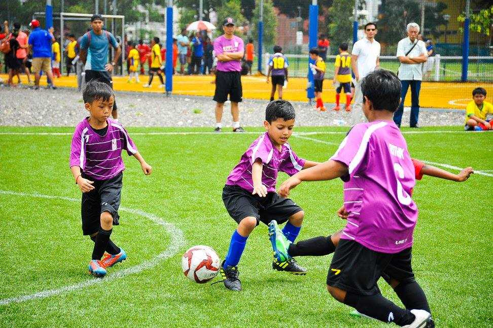 PAssion Children's Football